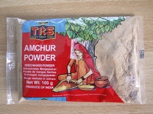 Packaged Amchur
