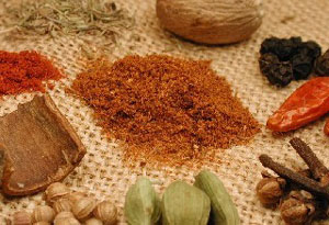 Click Here for Baharat recipes