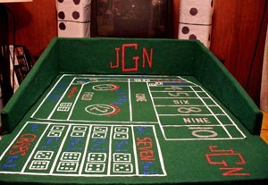 Make Your Own Casino Themed Party