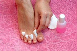 Save Money By Doing Your Own Pedicures
