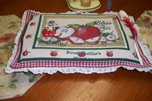 Casserole Dish Covers