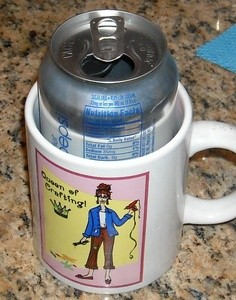 Coffee Cup Holders For Cans