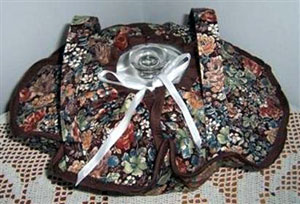 Tutorial: Hot Mess Casserole Carrier - Sew Sweetness