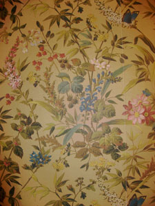 raymond waites discontinued wallpaper