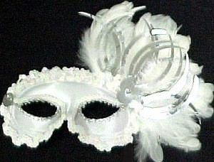 Archive: Decorating Ideas for a Masquerade Ball