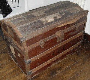 Restoring an Old Trunk