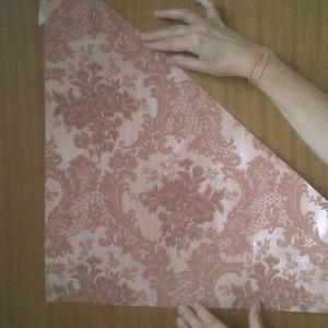 Fabric Wallpaper Discontinued Wallpaper