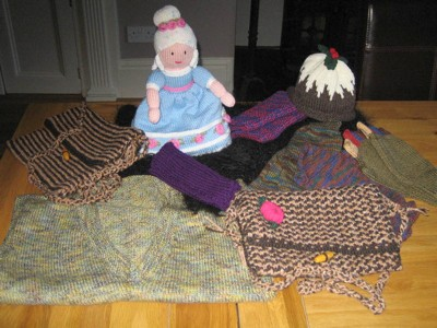 Knit Natter And Stitch New Bradwell : Knit And Natter Cake Ideas and Designs