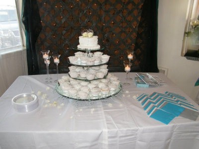 RE: Inexpensive Wedding Reception Ideas