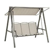 RE: Canopy Frame for Garden Treasures Baja Swing