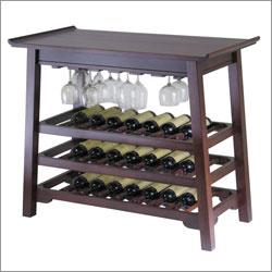 RE: Homemade Wine Rack