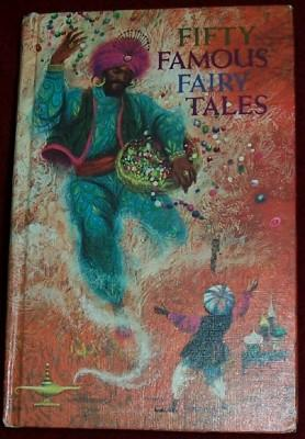 Fifty Famous Fairy Tales Thriftyfun