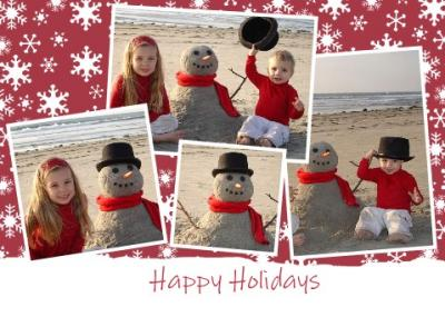 Image result for creative christmas cards ideas