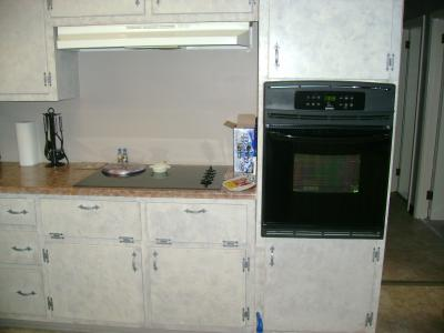 RE: Budget Kitchen Makeover - Before and After