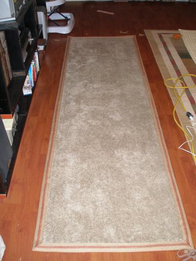 Binding Carpet Remnants Thriftyfun