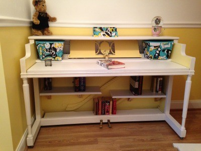 Ideas For Recycling An Old Piano Thriftyfun