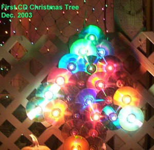 RE: Inexpensive and Weatherproof Outdoor Christmas Tree Decorations