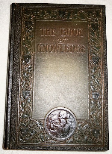 RE: Value of the Children's Book of Knowledge