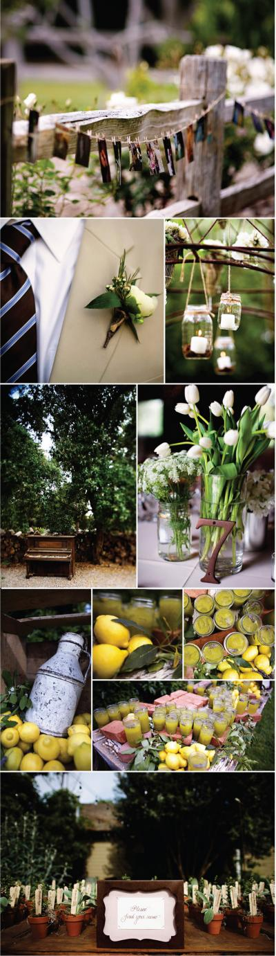RE: Decorating A Barn For A Wedding Reception