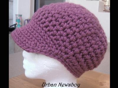 Free Knitting Patterns For Hats For Women And Men