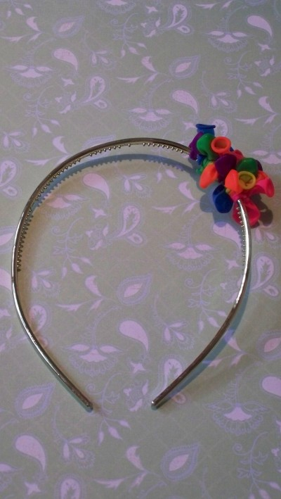 RE: Craft Project: Balloon Bouquet Barrette