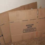Photo of Flat Boxes