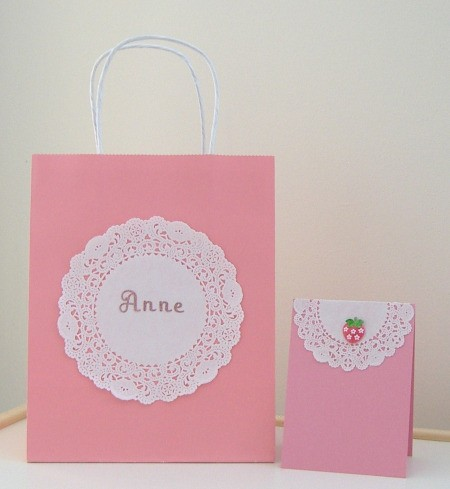 Photo of Gift Bag