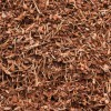Picture of garden mulch.