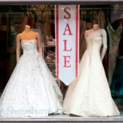 Wedding Dress Sale square