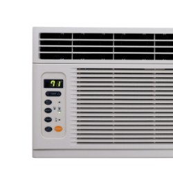 Home cooling thriftyfun for 14 wide window air conditioner