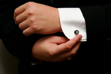 Saving Money on Cufflinks