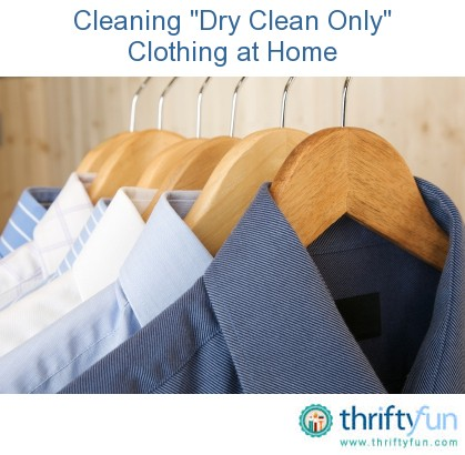 Dry cleaning can be a pain the butt, not to mention super expensive, especially if you're wearing a lot of wool sweaters during the cold winter season. Thankfully, with a little time and effort, you can wash most of your