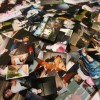 Pile of Unorganized Photos