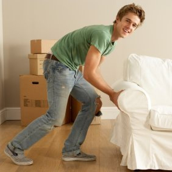 Furnishing your first apartment thriftyfun for Furnishing first home