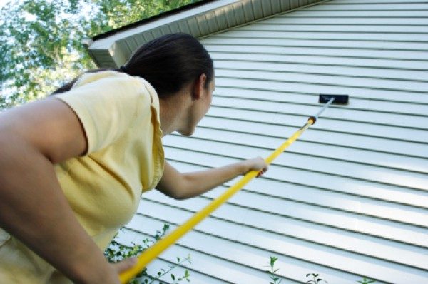 Cleaning Vinyl Siding Thriftyfun