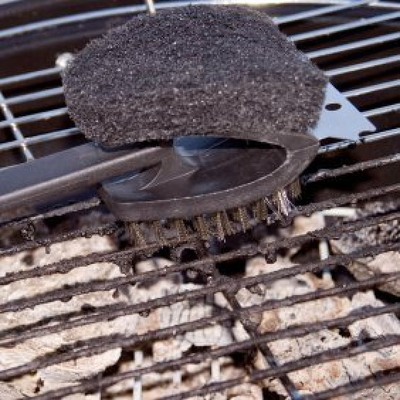 how to keep mice out of your bbq