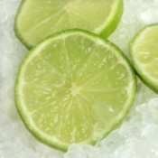 Limes on Ice