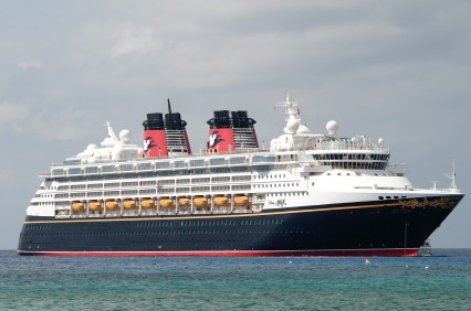 Taking a Disney Cruise