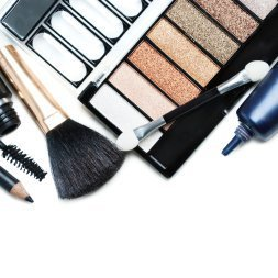 Organizing Your Makeup, Makeup that needs to be organized.