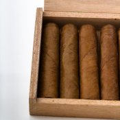 Cigars in a Box