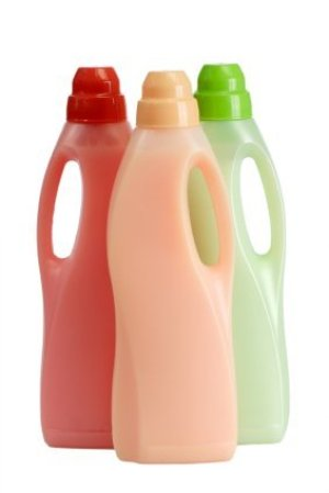 Generic Fabric Softener Bottles