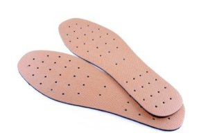 Generic Shoe Insoles