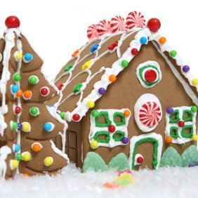 Making A Gingerbread House Thriftyfun