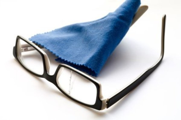 Eyeglasses That Need Repair