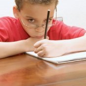 Parenting an ADHD Child, Boy Reluctant to Work on Homework