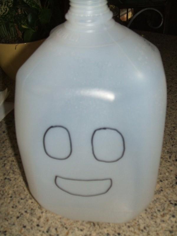 Crafts Using Milk Jugs Thriftyfun
