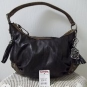 A great price on a handbag from T.J. Maxx