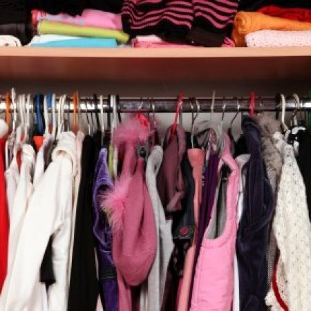 Organizing Your Bedroom Closet