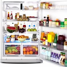 Organizing Your Refrigerator