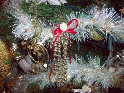 Bead Ornament